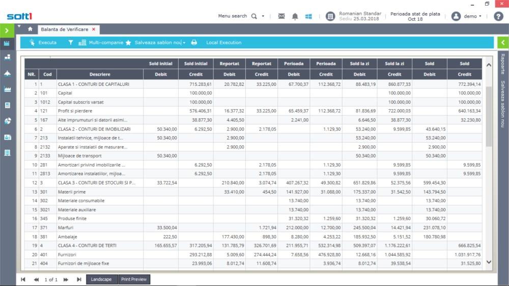 Management financiar contabil 1